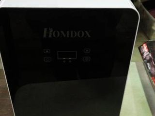 Homdox Car Refrigerator