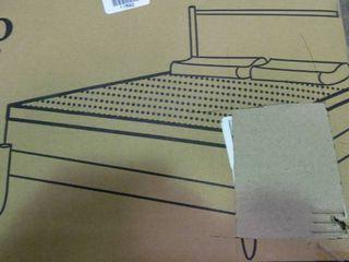 2  Gell Infused Memory Foam Mattress Topper for Full Mattress