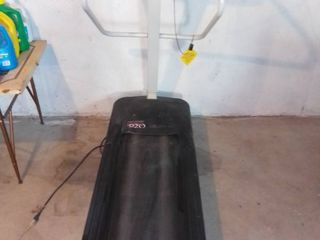 Pro Form 920 Treadmill Works Time Speed Display Doesn t Work