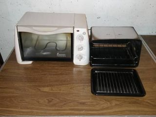 Nice Toastmaster Toaster Oven Tested And Working