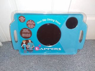 lappers Non Slip Dining Tray