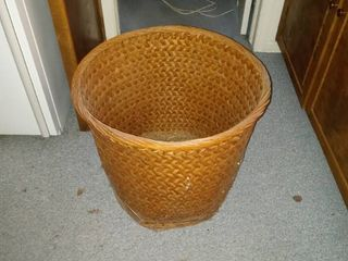 Nice Very large Wicker Basket For Storage And What Not