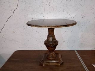 Nice Vintage Wooden Table In Good Shape
