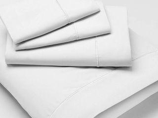 luxury Microfiber Wrinkle Resistant Bed Sheet Set twin