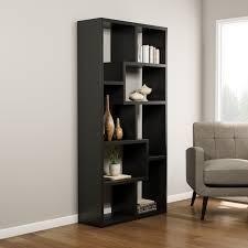 Porch   Den Verrazano Contoured leveled Display Cabinet  Retail 206 62
