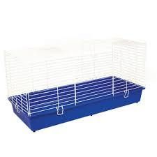 HSH 40  Small Animal Cage  blue  Retail 83 98