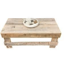 handmade del Hutson Designs barnwood coffee table Natural  Retail 113 99