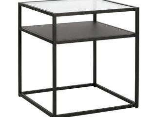 Ada Side Table Blackened Bronze Finish  Retail 117 99