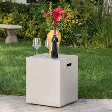 Aidan Outdoor Tank Holder only by Christopher Knight Home