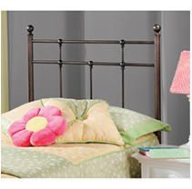 hillsdale furniture Providence Headboard only Retail 139 99 twin antique bronze