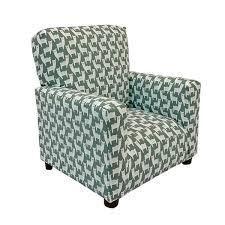 Core Furniture Dylan Kids Arm Chair  Retail 81 48 alpaca farm sundown gray