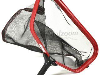 Red Baron Tuff Duty leaf rake for pool