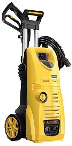 WestForce 3000PSI Electric Pressure Washer  1 85 GPM High Power Washer  Car Washer with 20ft High Pressure Hose