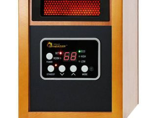 Dr  Infrared Heater DR 968 Portable Space Heater  1500W