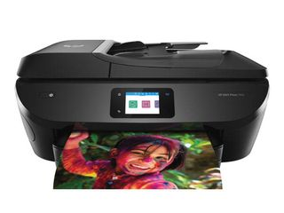 HP ENVY Photo 7855 All in One Wireless Photo Printer