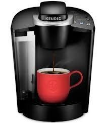 Keurig K Classic Single Serve K Cup Coffee Make