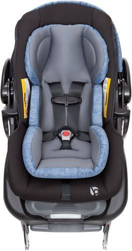 Baby Trend Secure Snap Techa 35 Infant Car Seat  Chambray