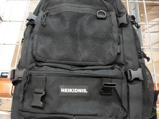 neikidnis backpack black