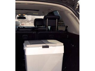 Gray Kargo Cooler   42 Cans 33 Qts