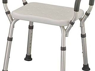 med kare easy fit shower stool