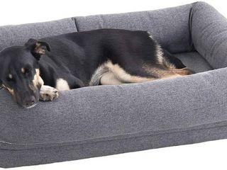 Bark Small Dog Bed