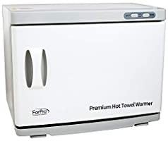 ForPro Professional Collection Premium Hot Towel