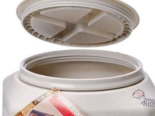 Gamma2 Vittles Vault Plus Pet Food Storage  25 lb
