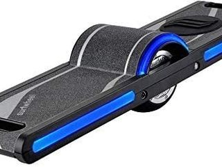 Surfwheel SU HX One  4 Wheels Electric Skateboard  One Wheel Hoverboard    with Patented Safety Wheels