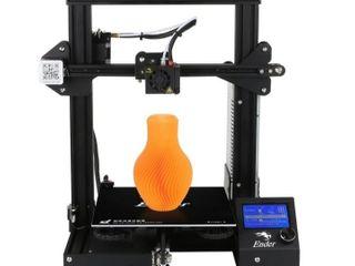 Creality3D Ender 3 3D Printer Economic Ender DIY KITS