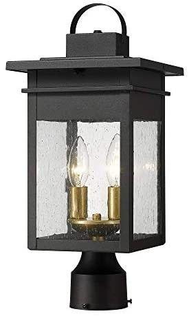 Zeyu 20072P2 lamp