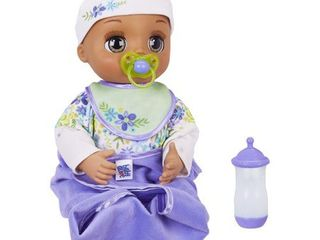 Baby alive real as can be baby  80  lifelike expressions
