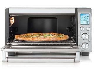 Breville BOV845BSS Smart Oven Pro Convection Countertop Oven  Brushed Stainless Steel
