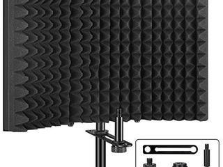 Aokeo Microphone Isolation Shield