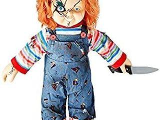 Chucky Spirit Halloween Bride Of Chucky Child s Play Doll 24  Tall