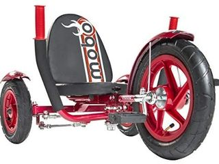 Mobo Mity Sport  Red