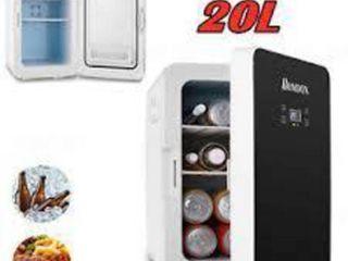 Home car refrigerator