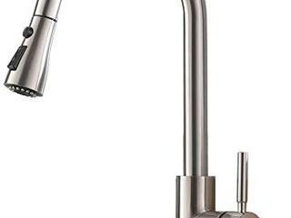 Appaso Kitchen Faucet