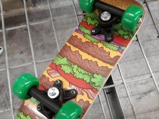 Mini Kids Skateboard