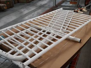 Small Metal Platform Bed