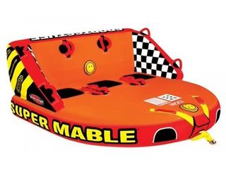 Sportsstuff Super Mable 3 Rider Towable Tube Retail   343 99