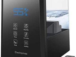 Elechomes Cool Warm Mist Humidifier