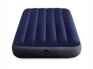Intex Premium Durabeam 10  Twin Air Mattress
