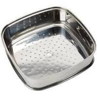 Copper Chef 2 in 1 Stackable Steamer Pan Extender