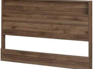64 5  Wood Queen Headboard