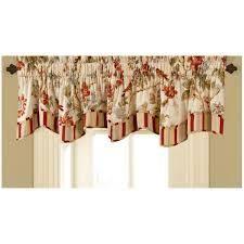 Charleston Chirp 50  Curtain Valance