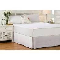 Wayfair Basics 14  Bed Skirt Size  Queen