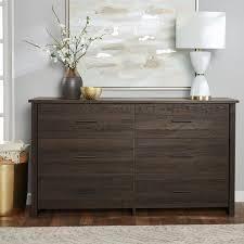 Hillside 6 Drawer Dresser