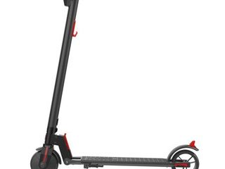 GOTRAX G2 Commuting Electric Scooter   6 5  Tires   Portable Folding Frame