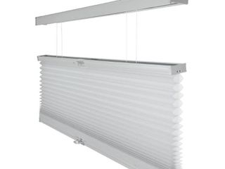 Chicology Top Down Bottom Up Cordless Cellular Shades  light Filtering  Retail 136 99