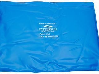 Sammons Preston 55999 Performa Cold Pacs  Professional  Medical Grade  Reusable  and Flexible Ice Packs in Assorted Sizes  Soft  Pliable  and Refreezable Coldpacs for Cryotherapy After Surgery or Injury  Non latex  11  x 21